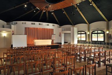 Salones para eventos Hotel Parque San Antonio Tenerife